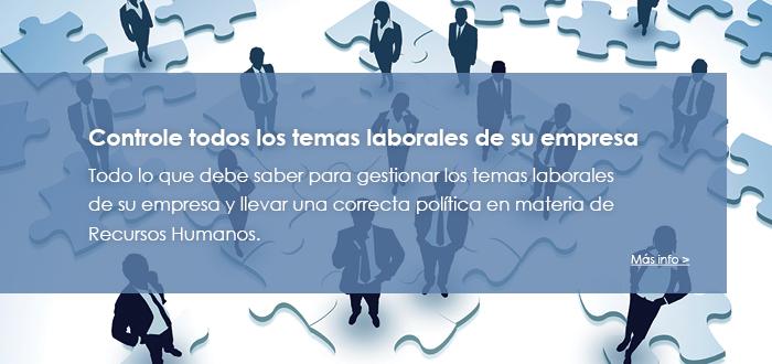 Laborales