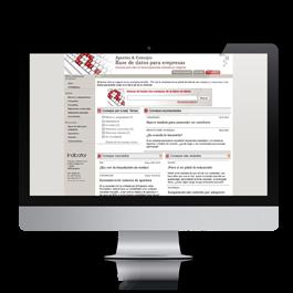 Apuntes & Consejos - Base de datos para empresas