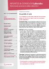 Apuntes & Consejos Laborales